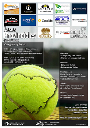 Fases provinciales 2020 p